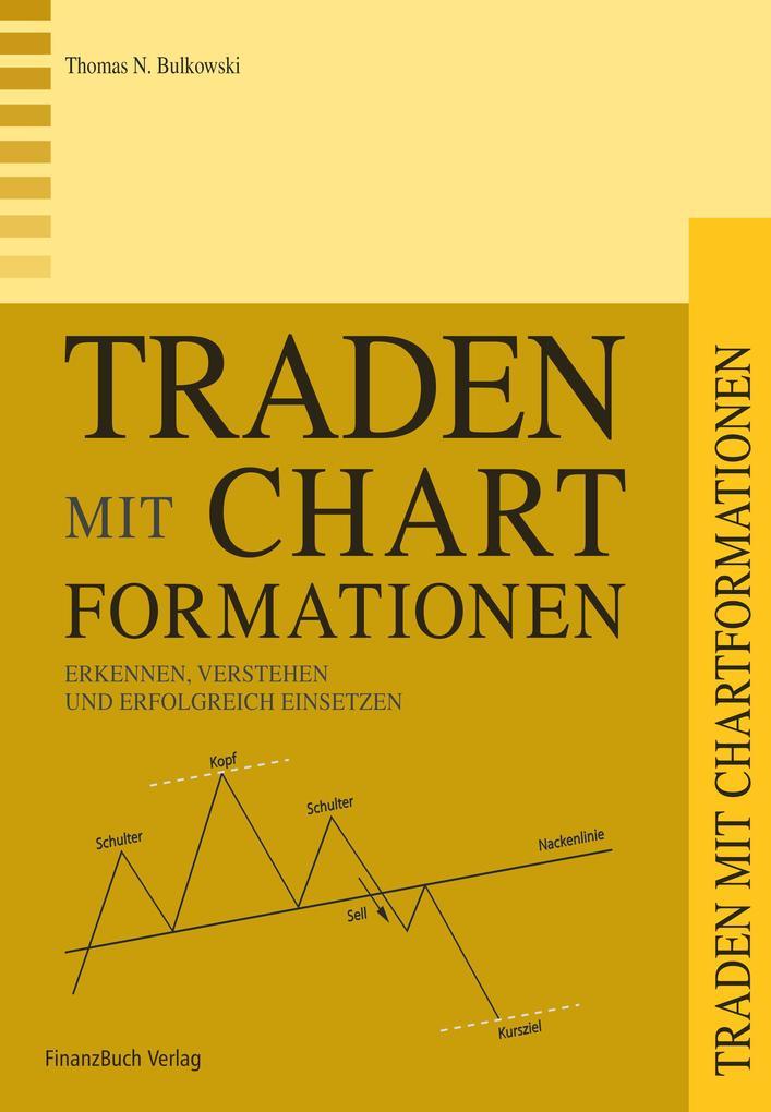 Traden mit Chartformationen (Enzyklopädie) als Buch (gebunden)