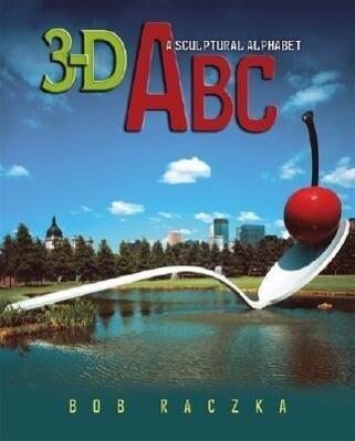 3-d Abc als Buch (gebunden)