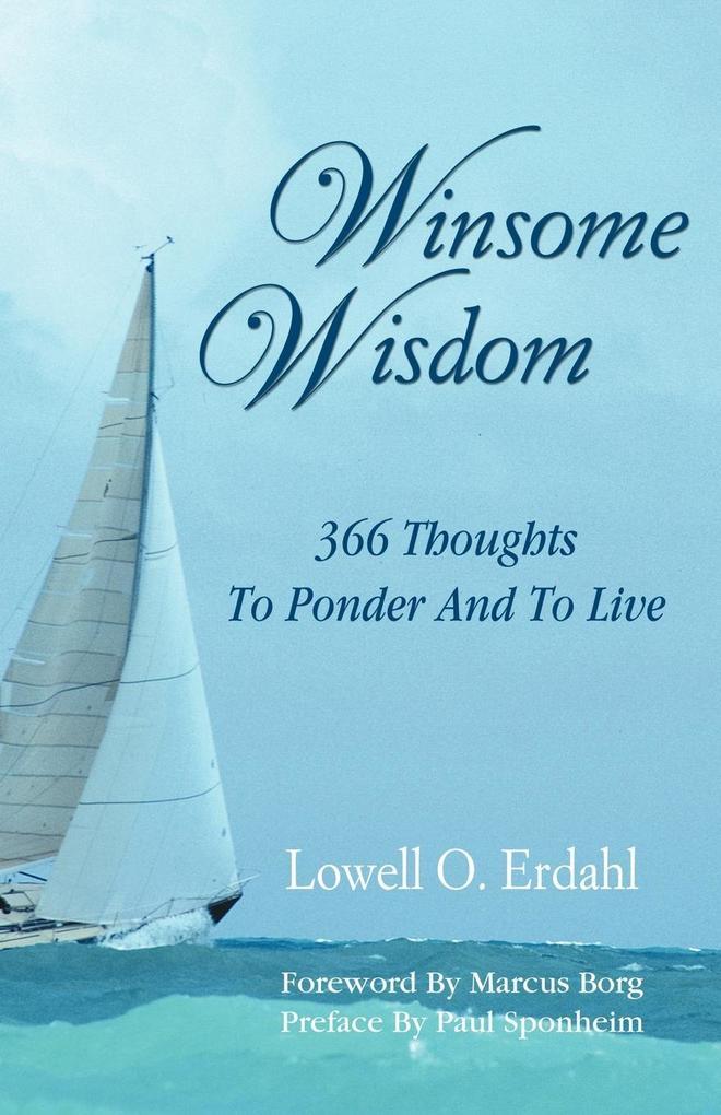 Winsome Wisdom als Taschenbuch