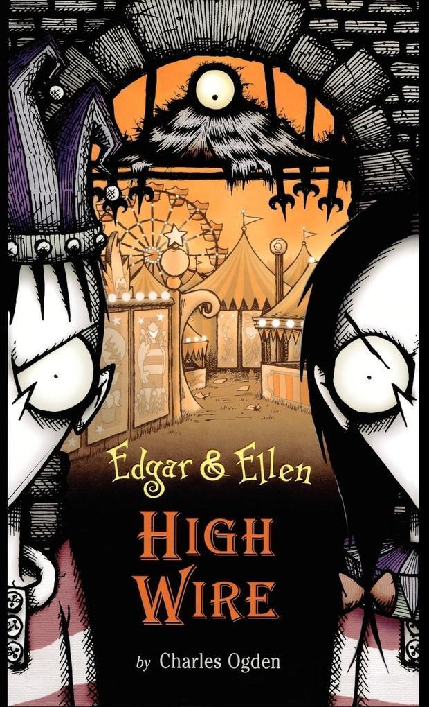 High Wire als Buch (gebunden)