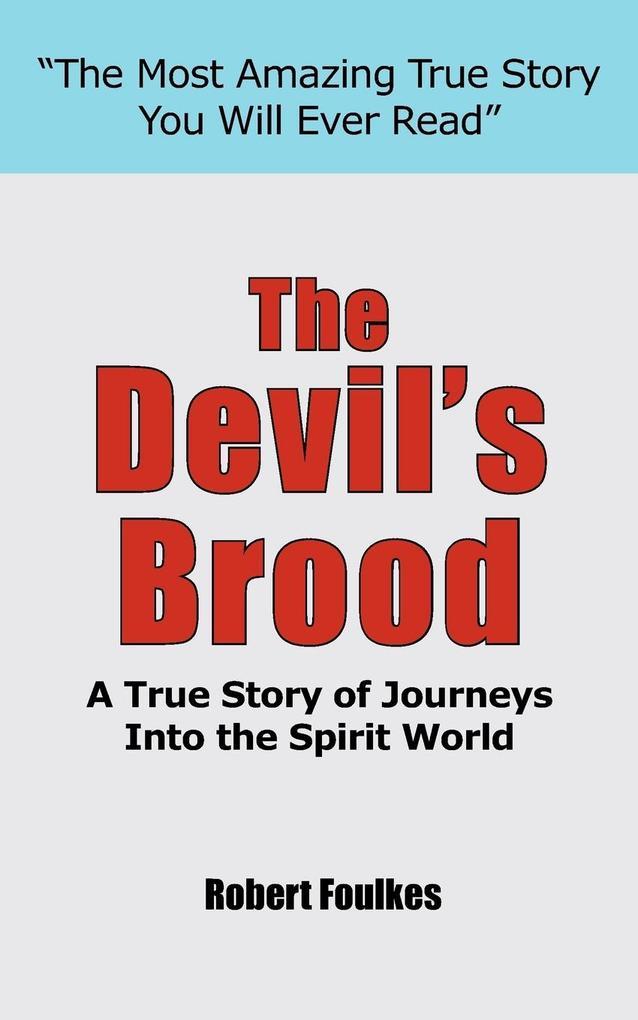 The Devil's Brood als Taschenbuch