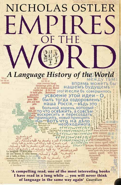 Empires of the Word als Taschenbuch