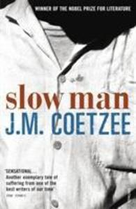 Slow Man als Taschenbuch