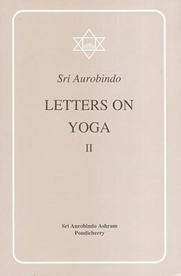 Letter on Yoga Vol. II als Taschenbuch