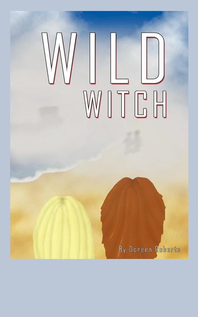 Wild Witch als Taschenbuch