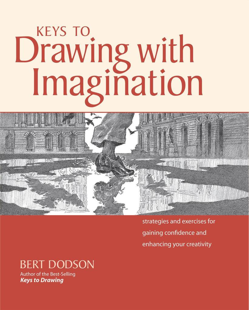 Key to Drawing with Imagination als Taschenbuch