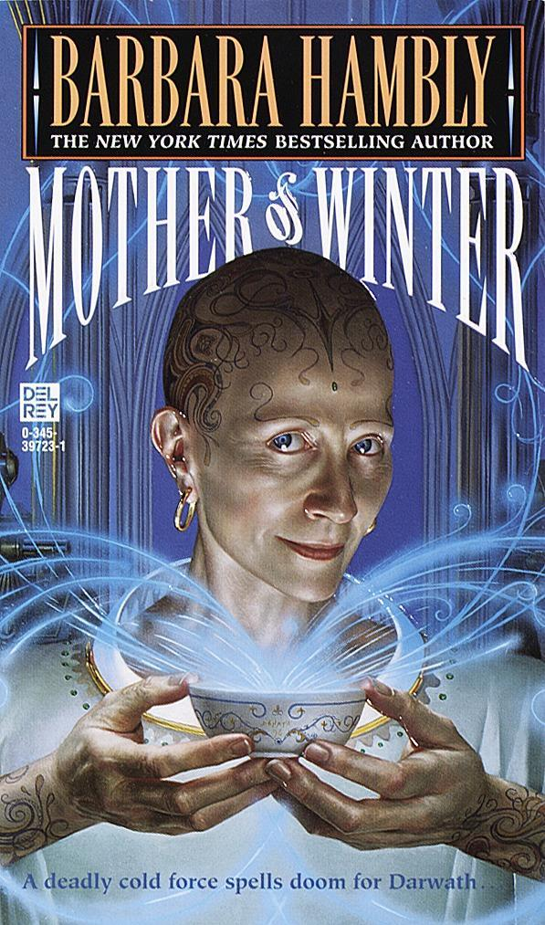 Mother of Winter als Taschenbuch