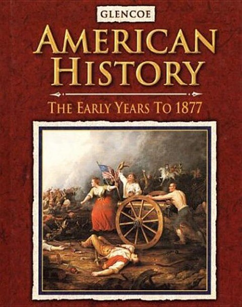 American History the Early Years, Student Edition als Buch (gebunden)