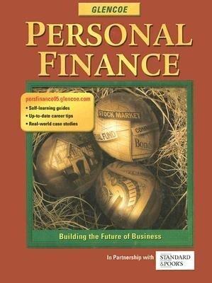Glencoe Personal Finance als Buch (gebunden)