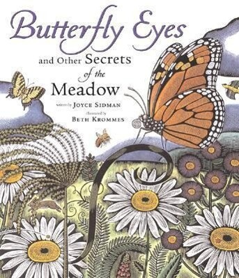 Butterfly Eyes and Other Secrets of the Meadow als Buch (gebunden)