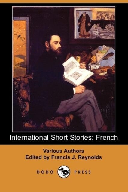 International Short Stories: French (Dodo Press) als Taschenbuch