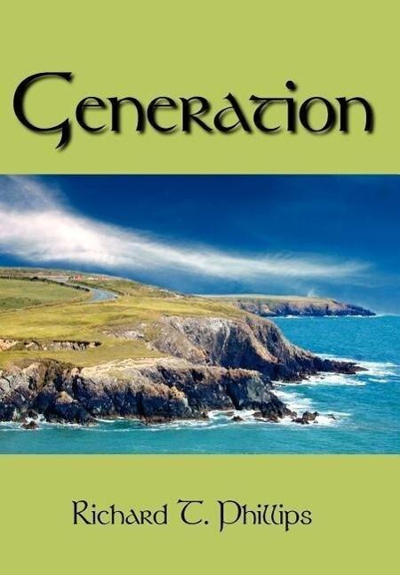 Generation als Buch (gebunden)