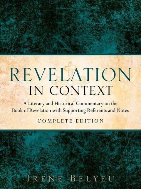 Revelation In Context als Taschenbuch