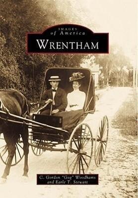 Wrentham als Taschenbuch