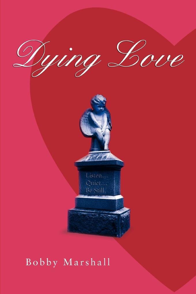 Dying Love als Taschenbuch