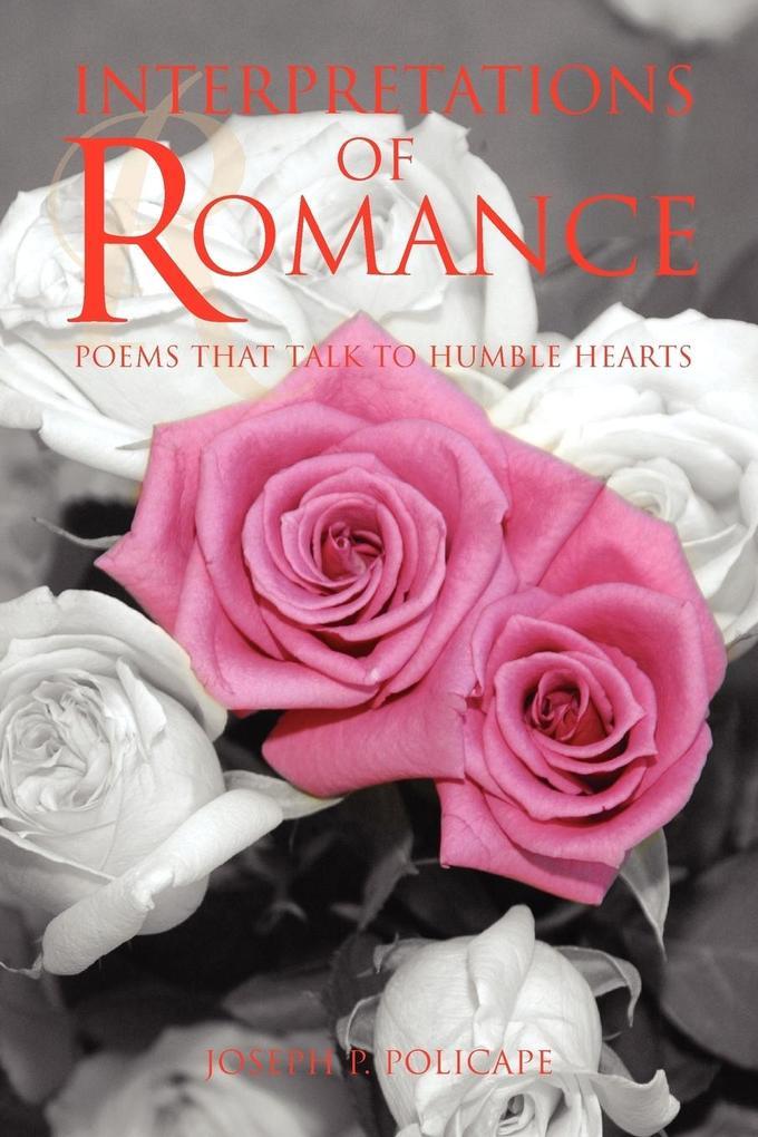 Interpretations of Romance als Taschenbuch