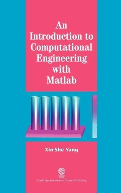 An Introduction to Computational Engineering with Matlab als Buch (gebunden)