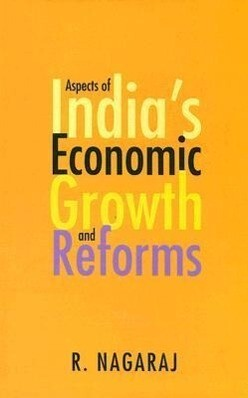 Aspects of India's Economic Growth and Reforms als Buch (gebunden)