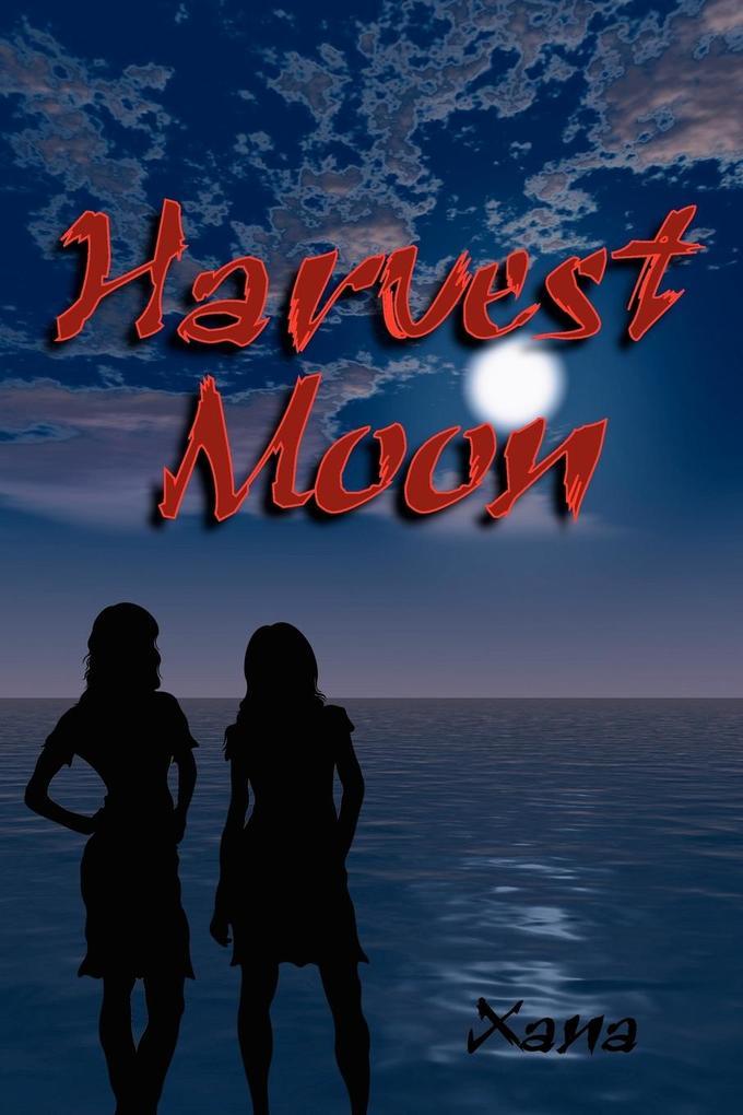 Harvest Moon als Taschenbuch