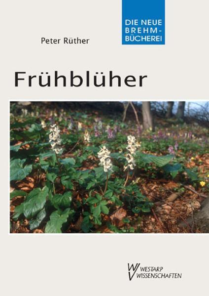 Frühblüher als Buch (kartoniert)