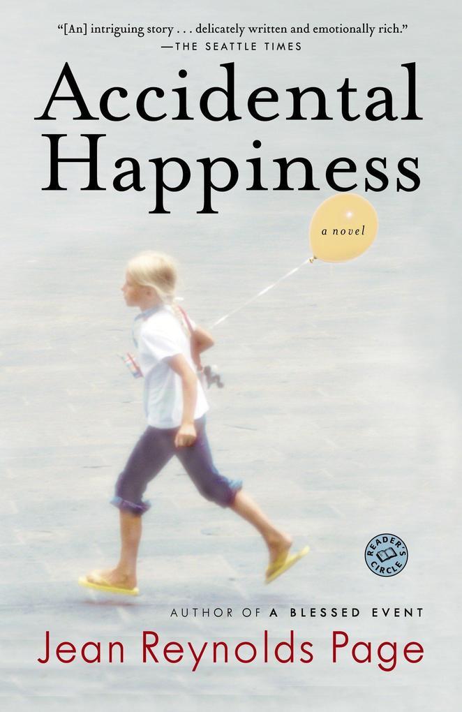 Accidental Happiness als Taschenbuch