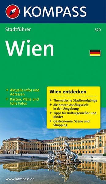 Wien als Buch (kartoniert)