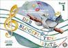 Der Blockflötenspatz (Mit Begleit-CD)