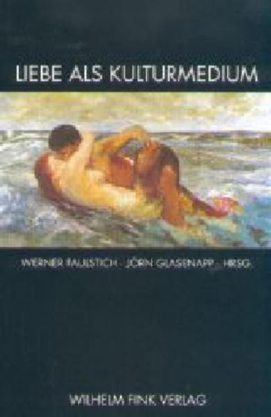 Liebe als Kulturmedium als Buch (kartoniert)