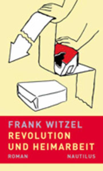 Revolution und Heimarbeit als Buch (gebunden)