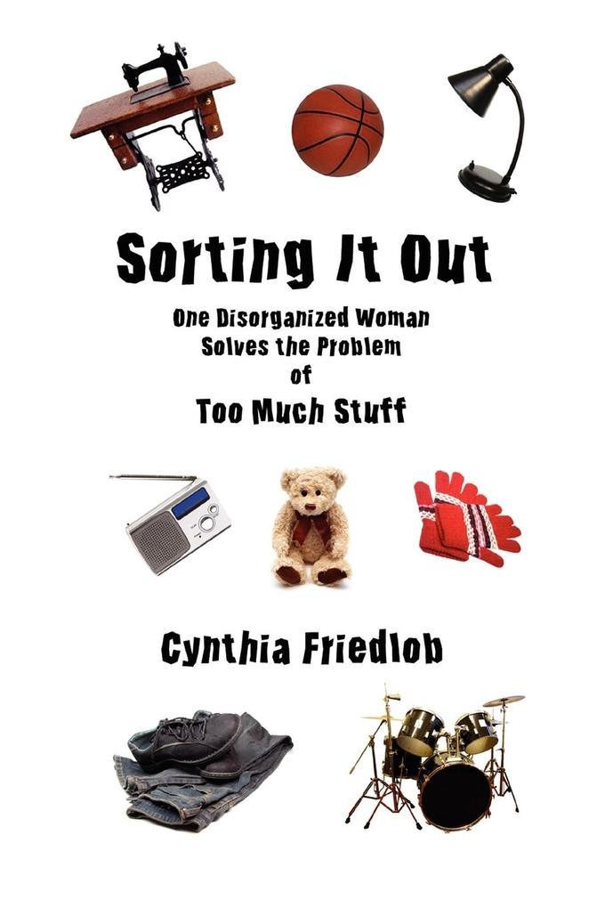 Sorting It Out als Taschenbuch