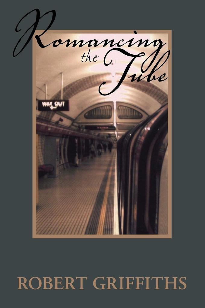 Romancing the Tube als Buch (kartoniert)