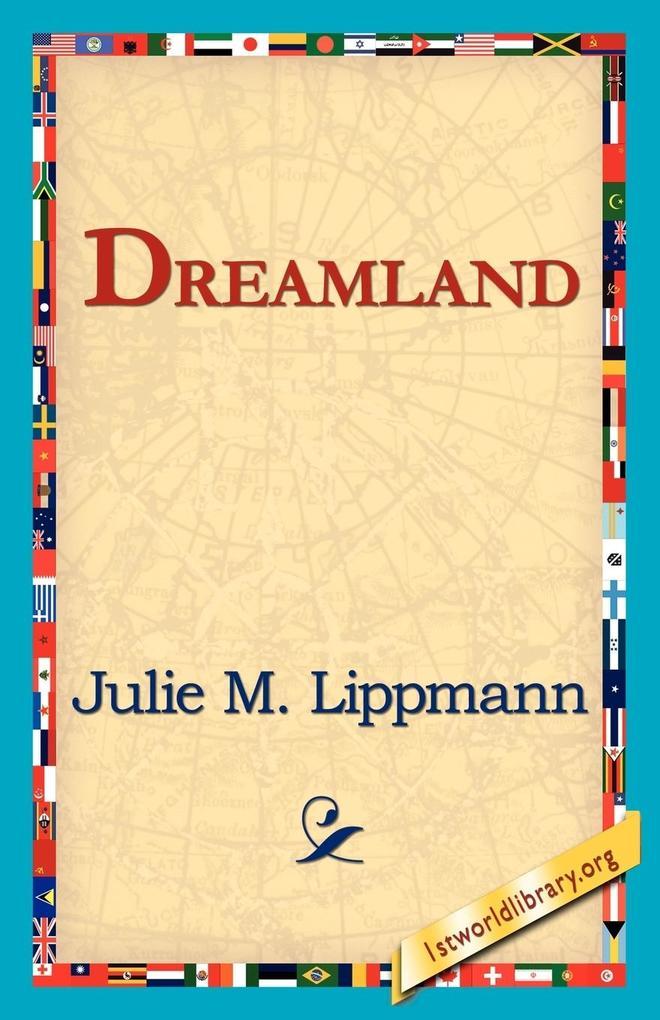 Dreamland als Taschenbuch