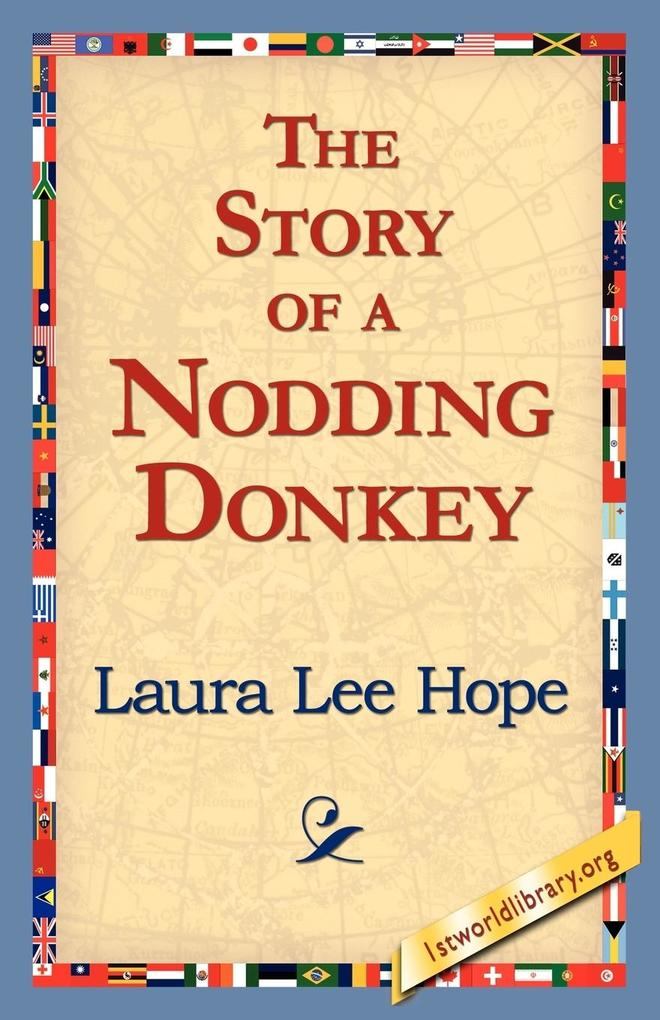 The Story of a Nodding Donkey als Taschenbuch