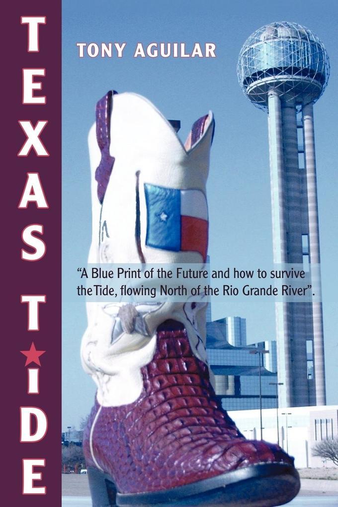 Texas Tide als Taschenbuch