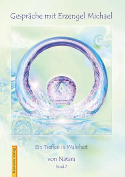 Gespräche mit Erzengel Michael 7 als Buch (kartoniert)