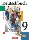 Deutschbuch 9. Schuljahr. Schülerbuch. Gymnasium. Allgemeine Ausgabe