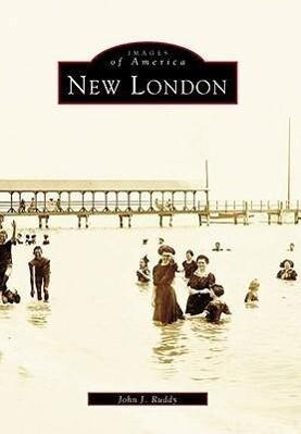New London als Taschenbuch