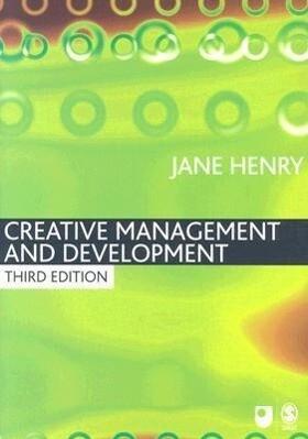 Creative Management and Development als Buch (kartoniert)