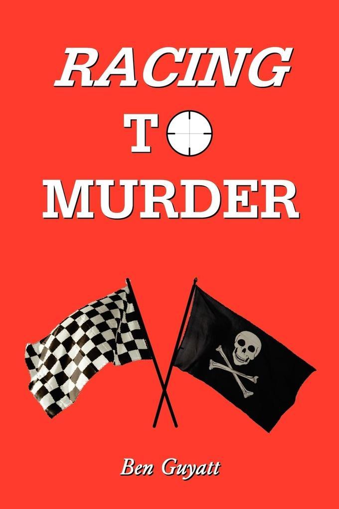 Racing to Murder als Taschenbuch
