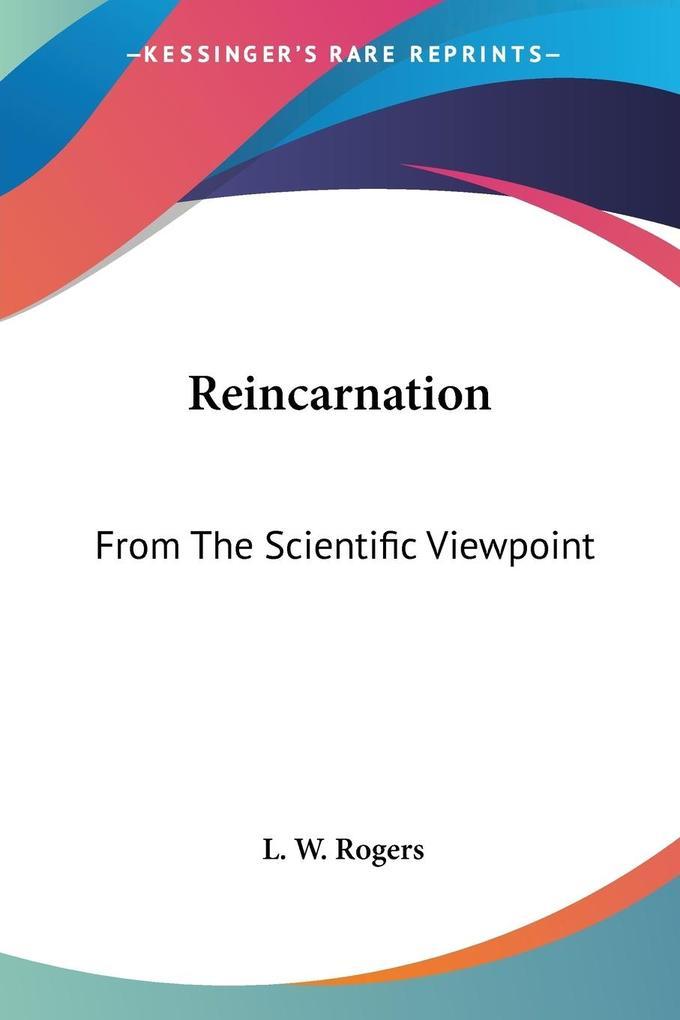 Reincarnation als Taschenbuch
