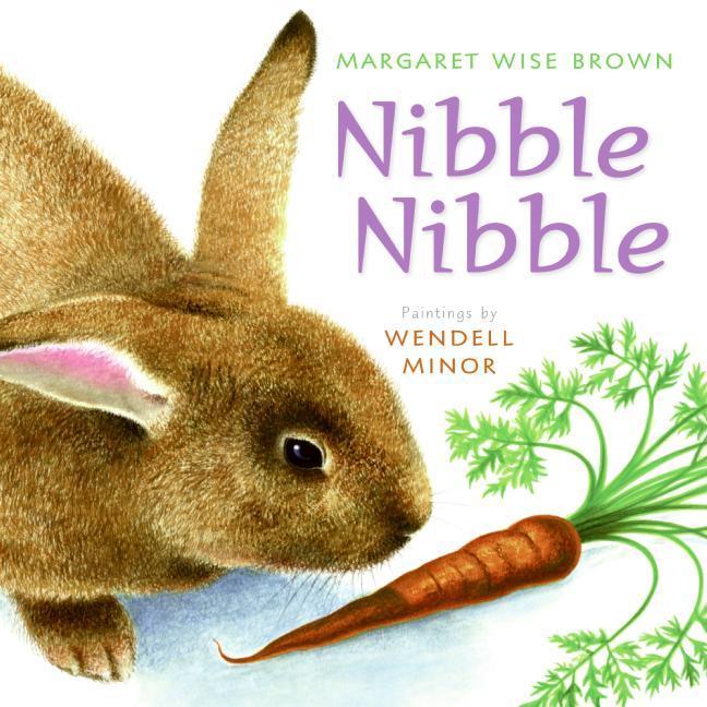 Nibble Nibble als Buch (gebunden)