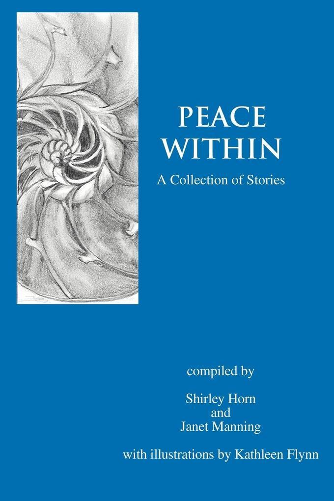 Peace Within als Taschenbuch
