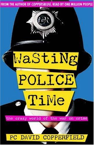 Wasting Police Time als Taschenbuch
