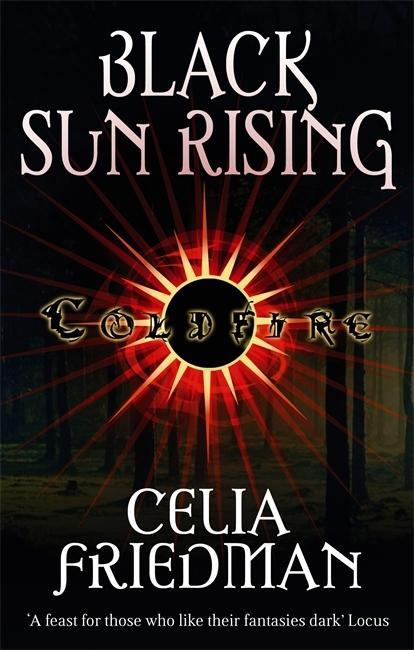 Black Sun Rising als Taschenbuch