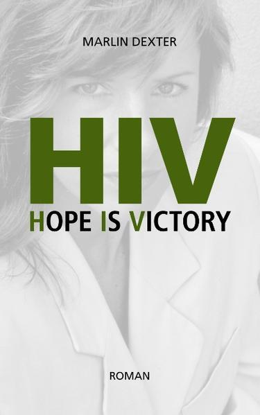 HIV Hope Is Victory als Buch (kartoniert)
