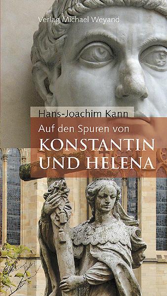 Auf den Spuren von Konstantin und Helena als Buch (geheftet)