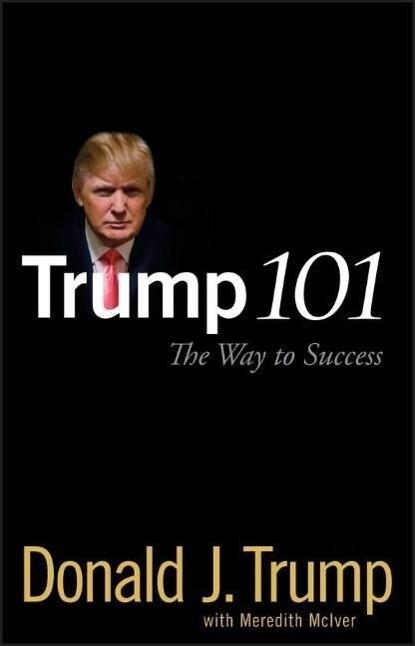 Trump 101 als Buch (gebunden)