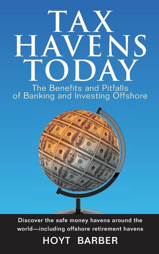 Tax Havens als Buch (gebunden)
