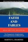 Faith and Fables: Real Life Lost and Found