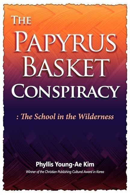 The Papyrus Basket als Taschenbuch